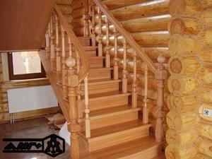 Лестницы мансардные своими руками