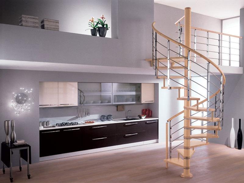 Лестница на мансарду своими руками, фото и виды лестниц, как сделать мансардную лестницу