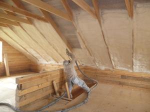 Как правильно утеплить крышу из ондувиллы