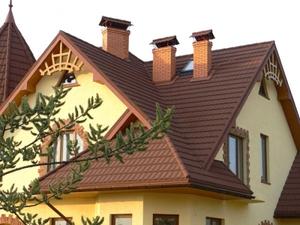 Как сделать красивую крышу фото 356