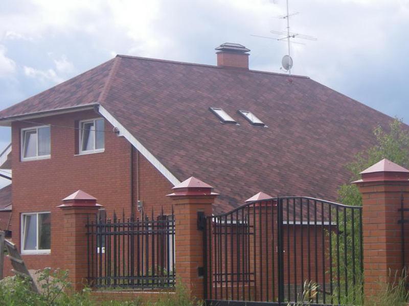 Гаража по которой ездят крыши ремонт